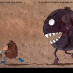 El Oledor Explorador, el primer cuento adaptado a pictogramas para niños con autismo, ya tiene app para iOS y Android