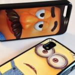 Pipol-Art y GM Store, tiendas de fundas molonas para iPhone y móviles Android