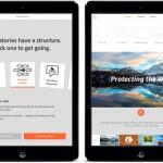 Adobe lanza Voice, su propio Movie Maker para iPad