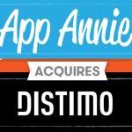 App Annie se hace con Distimo