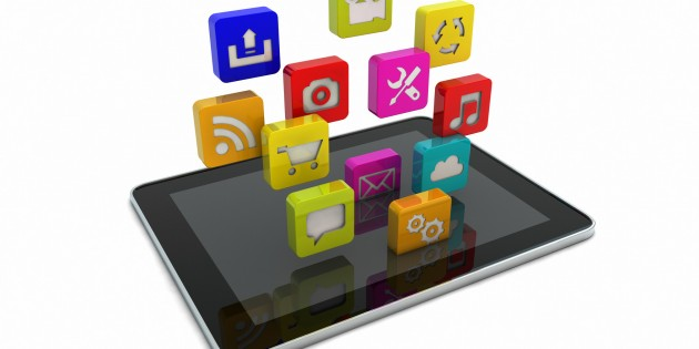 Las descargas de apps en España dependen cada vez menos del tráfico orgánico