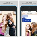 Yahoo! se hace con Blink, un clon de Snapchat