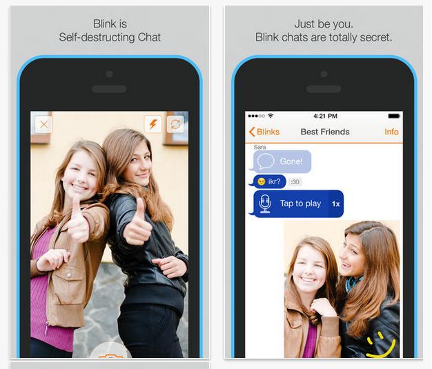 blink-app
