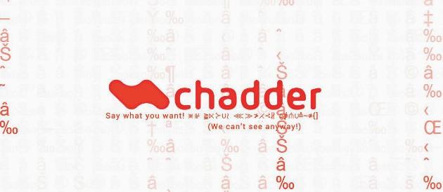 John McAfee desarrolla Chadder, otra alternativa segura a WhatsApp