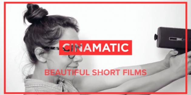 Añade filtros a tus vídeos con Cinamatic, la prima hermana de Hipstamatic