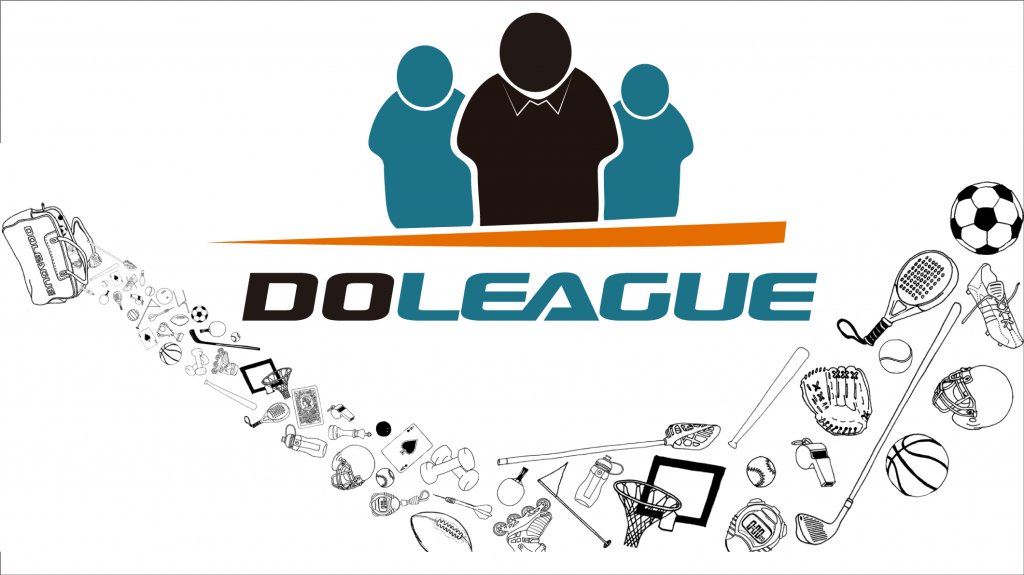 doleague-app