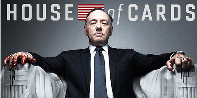 Wuaki.tv impulsa la televisión multidispositivo con House of Cards