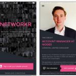Networkr, el Linkedin de tu vecindario