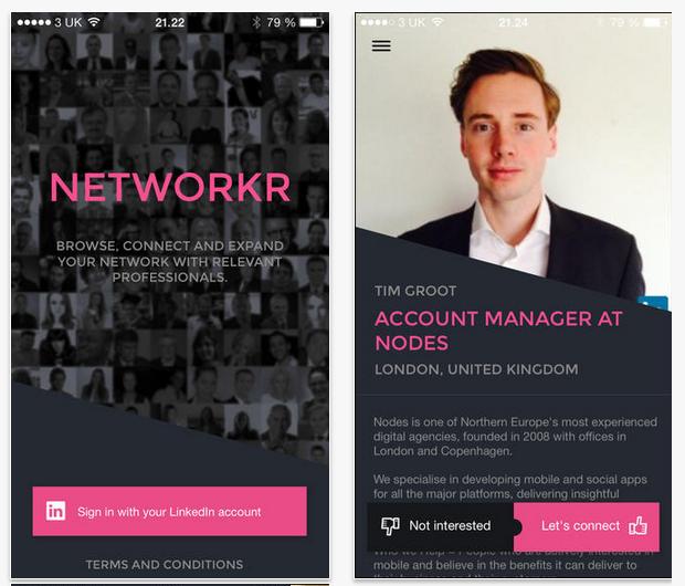 nodes-apps