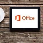 Las apps de Office para iPad obtienen 27 millones de descargas en 46 días