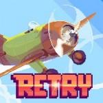 Retry, el Flappy Bird de Rovio, llega a los markets de todo el mundo