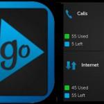 Una app ofrece tarifa plana de roaming, con llamadas y datos incluidos