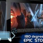 Star Wars Journeys, la primera app nacida del matrimonio de Disney y Lucasfilm