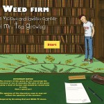 Apple veta Weed Firm, un juego centrado en cultivar y vender marihuana