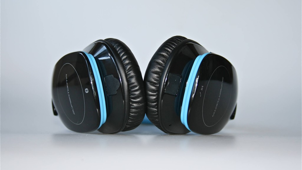 Auriculares Supertooth Freedom Cabecera 2