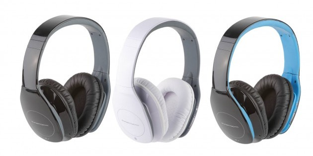Auriculares Supertooth Freedom Cabecera