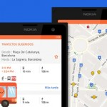 Moovit llega a Windows Phone