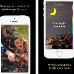 Slingshot, la nueva app de mensajería efímera de Facebook