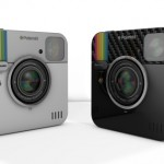 Vídeo: Polaroid Socialmatic, la cámara de fotos inspirada en Instagram