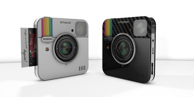 Socialmatic Camara Instagram