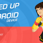 Acelera tu móvil Android con The Cleaner Speed up & Clean