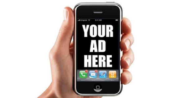 La publicidad nativa en las apps