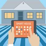 Infografía: hogar conectado, privacidad y seguridad