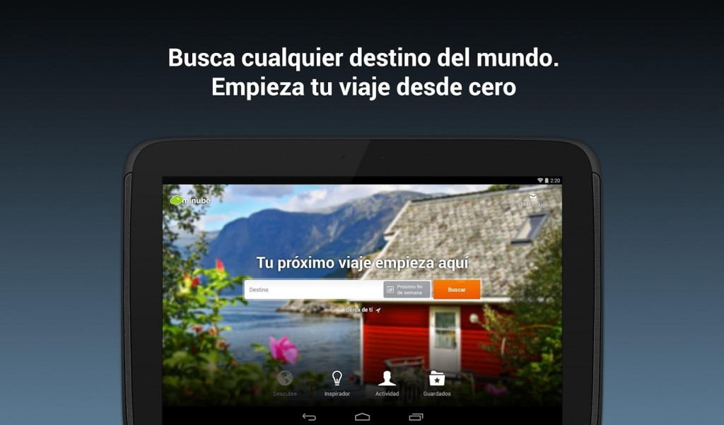 minube-app-android-tablet