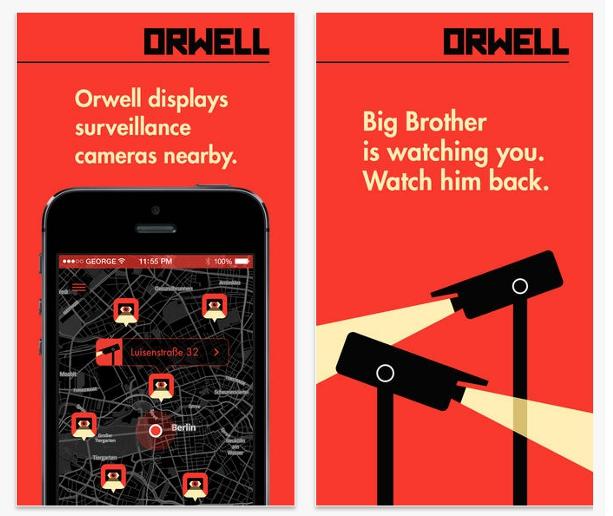 orwell-app-iphone