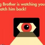 Orwell, la app del Gran Hermano que te ayuda a observar a los que observan