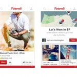Pinterest llega a Windows Phone 8