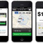 Usar Uber en España puede acarrear una multa de hasta 600 euros