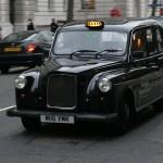 Uber Taxi, la app que congraciará a Uber con el sector del transporte