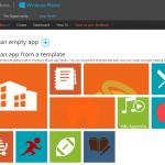Windows App Studio, el puente que convierte a cualquiera en desarrollador de Windows y Windows Phone