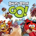 El esperado modo multijugador llega a Angry Birds Go