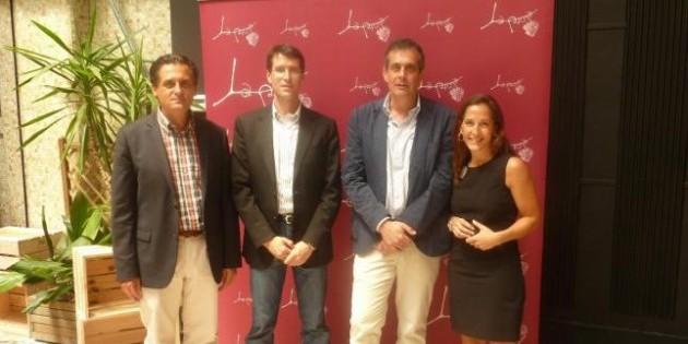 App turismo smart tv La Rioja