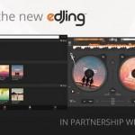 Ya está disponible la nueva app de Edjing y Deezer para DJ's