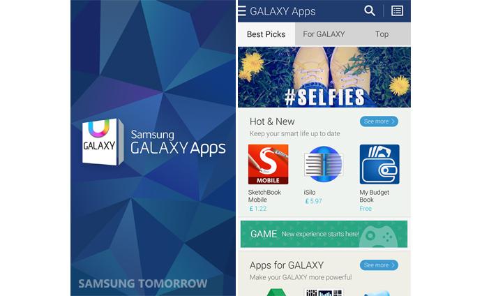 Galaxy-Apps-tienda