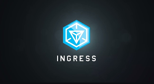 Ingress-ios