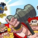 Trolls vs Vikings llega a Windows tras su éxito en iOS y Android