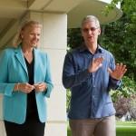 Apple e IBM, el matrimonio de conveniencia menos esperado en apps empresariales