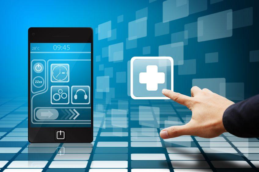 El desarrollo de una app de salud cuesta 425.000 dólares de promedio