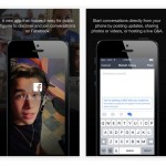 Facebook lanza Mentions, una app para celebrities