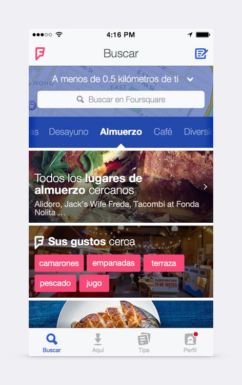 foursquare-nueva-app