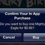 Google y Apple tomarán medidas en Europa para frenar las compras in-app no deseadas