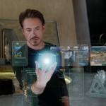Tony Stark se convierte en desarrollador de apps