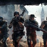 Modern Combat 5 llegará el 24 de julio a iOS, Android y Windows Phone