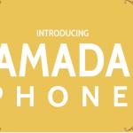 Celebra el mes de Ramadán con Ramadan Phone