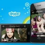 Skype actualiza su app para iPhone con nuevas funcionalidades