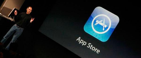 Las apps más descargadas de la historia de la App Store